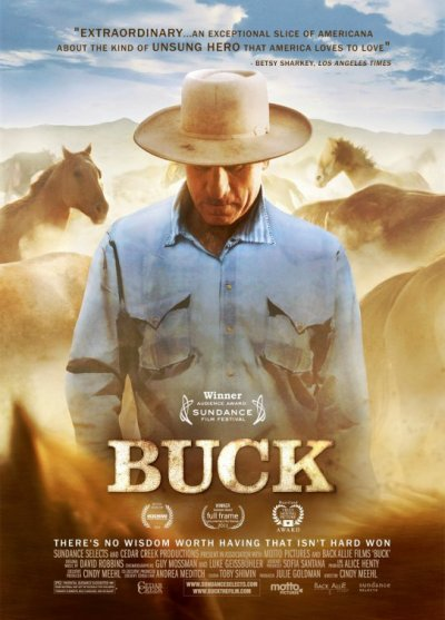 NATIONAL BOARD REVUE 2011 Buck