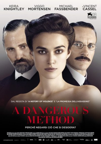 NATIONAL BOARD CREVUE 2011 A Dangerous Method