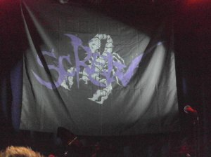 Concert ScReW 9/06/2012 salle Divan du Monde Paris