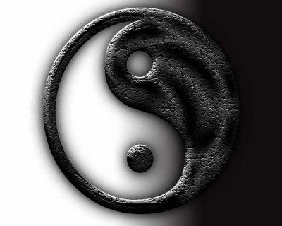 Ying et Yang ♥