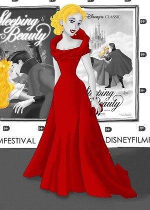 Quizz sur les princesses Disney