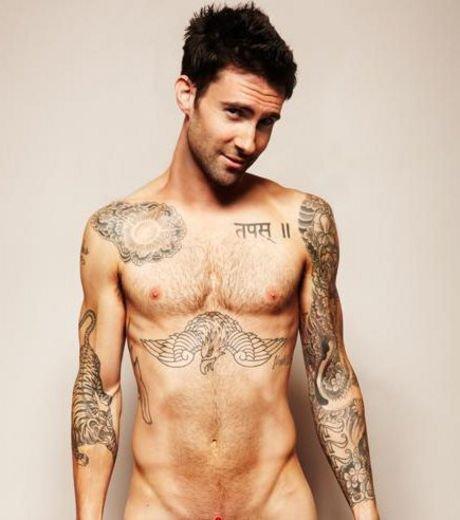 Se faire tatouer, c'est se mettre à nu