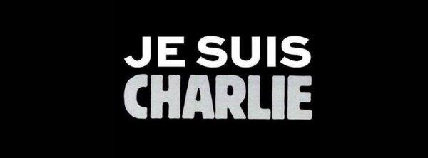 Hier, aujourd'hui et demain, nous sommes tous Charlie...