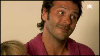 Franck Ruiz dans une série sur M6 !  JC Chagachbanian avec Valérie Damidot !