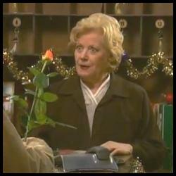 Un épisode hommage à Colette Renard !  Un épisode spécial est en préparation...