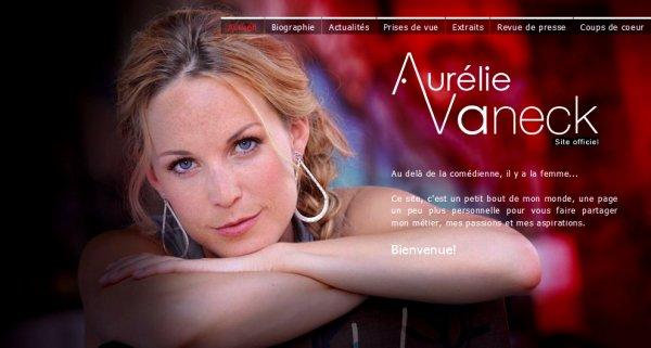 Aurélie Vaneck (Ninon) rend hommage à Colette Renard !   Découvrez l'hommage de l'actrice...