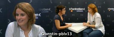 Anne Décis en interview !   Laprovence.com recevait l'actrice...