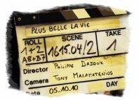 Plus belle était la vie à Bruxelles !  Diffusion du Prime le 10.12 sur La Deux...