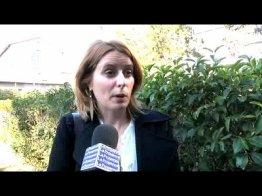 Anne Decis marraine d'Allô parents bébé !  Interview vidéo de l'actrice qui incarne Luna ...