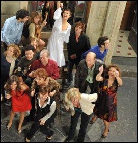 Combien gagnent les acteurs de Plus Belle la Vie?  Révélations par le sie references.be !