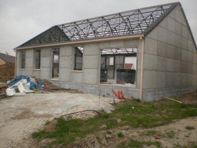 Structure maison phenix get free high quality hd for Maison phenix nice
