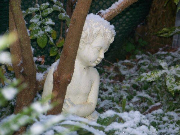 L'hiver 2010