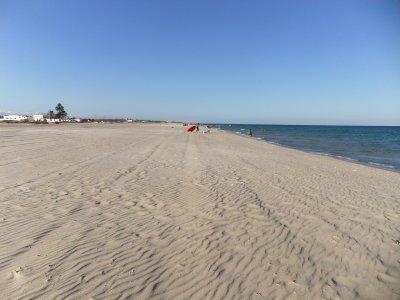 La Tunisie (1 ère partie)