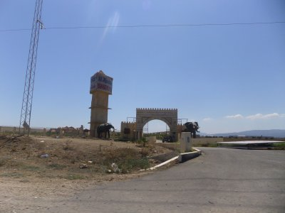 La Tunisie (2 ème partie)