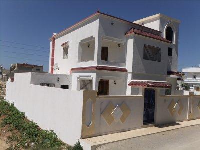 La Tunisie (3 ème partie)