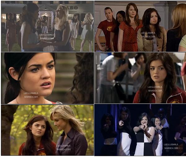 """FLASH-BACK : Petit zoom sur le film """"De méres en filles"""" ou """"Sorority wars"""" en américains sortit en 2009."""