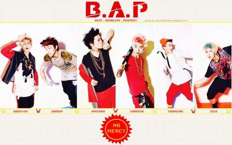 Sources FanFiction +Chanson des B.A.P qui seront de moi!!
