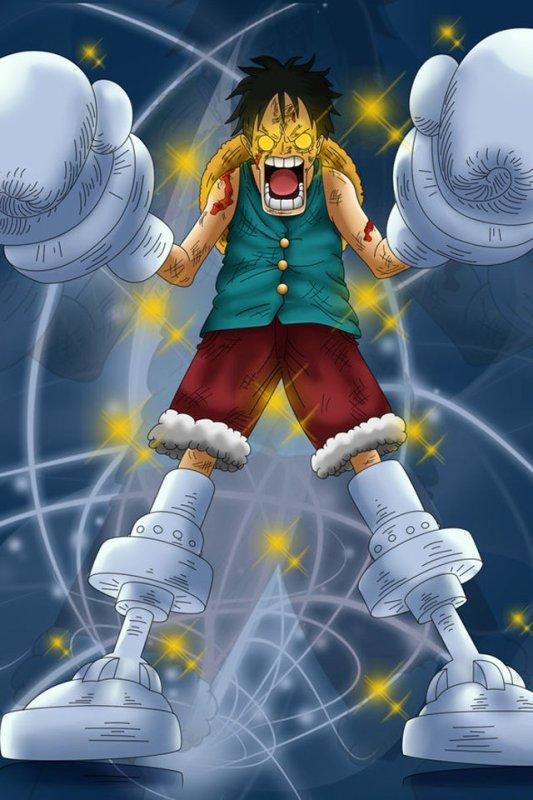 Quel personnage de One Piece seriez-vous ??
