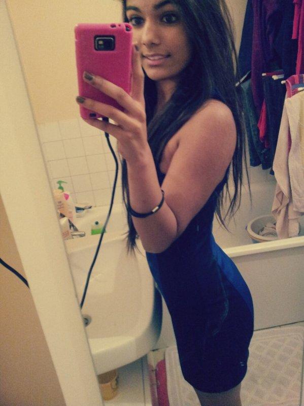 En robe *.*
