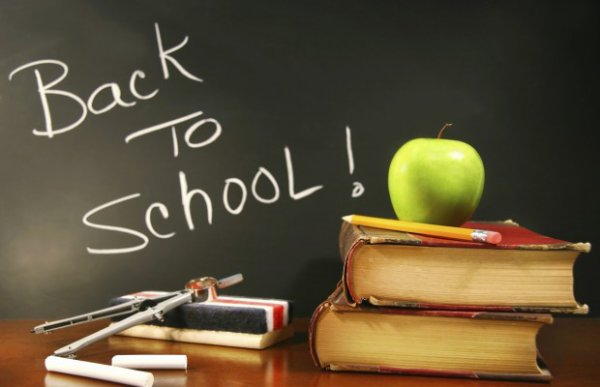 Tag: Back to school !