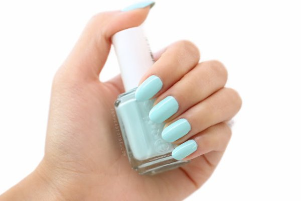 Mint Candy Apple d'Essie