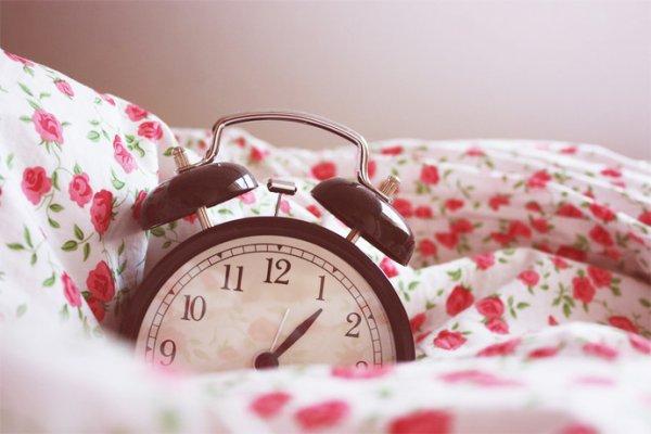 Conseils pour se réveiller tôt le matin :