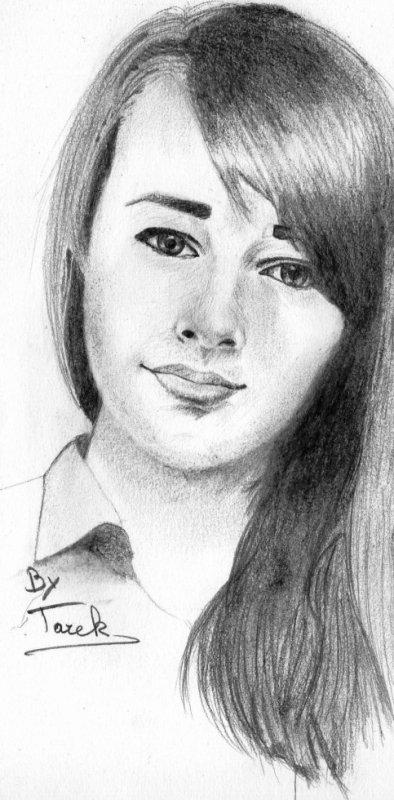 Portrait Tahartarek
