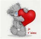 je t'aime . . .
