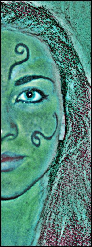Dip Me Green
