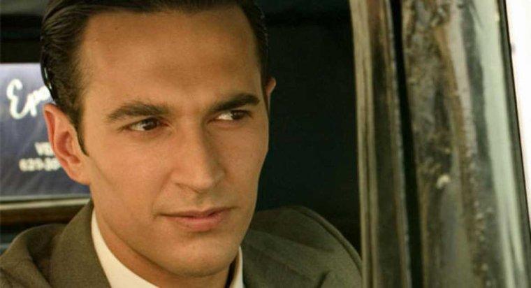 Primera Temporada Mario Ayala de la Torre (Cristóbal Suárez)