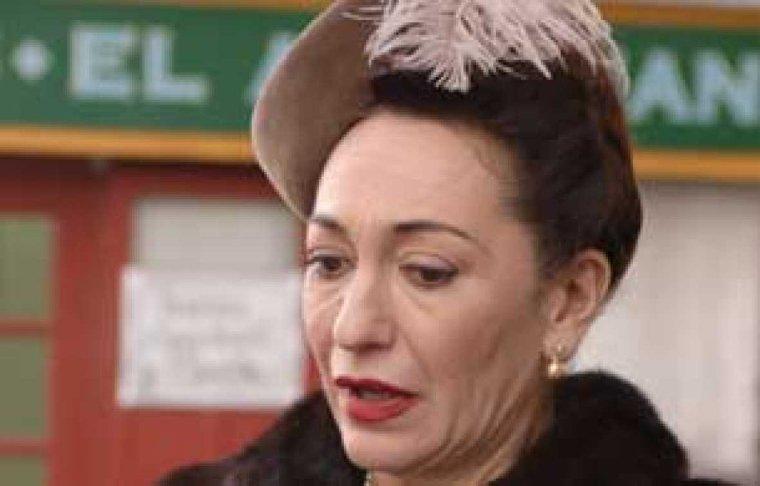 Primera Temporada Loreto Castillo (Luisa Gavasa)