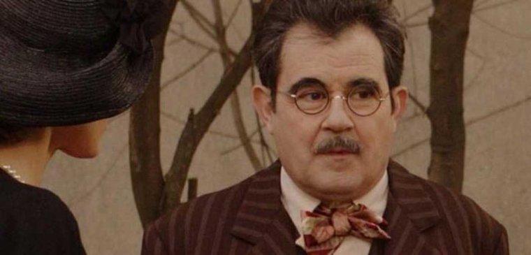 Primera Temporada Isidro Bulnes (Luis Perezagua)