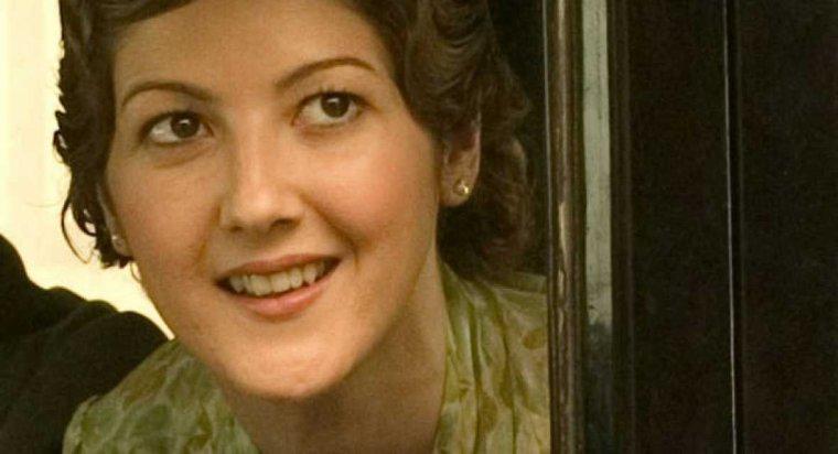 Primera Temporada Consuelo Martín (Elisa Garzón)