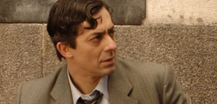 Primera Temporada Rafael Serrano (Jesus Noguero)