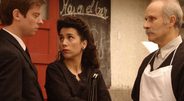 Primera Temporada Manolita Sanabria (Itziar Miranda)