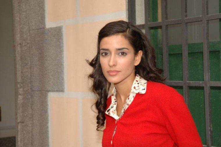 Segunda Temporada Elisa Domínguez Pastor (Inma Cuesta)