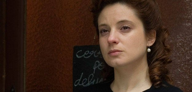 Segunda Temporada Soledad (Sole) Gálvez (Ana Villa)