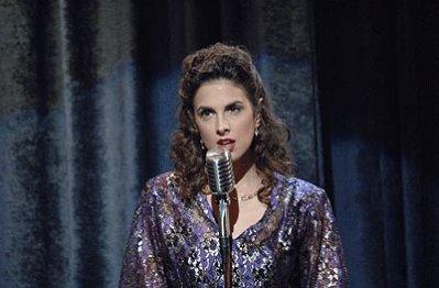 Segunda Temporada Dolores Marqués (Loli) (Nuria Fergó).