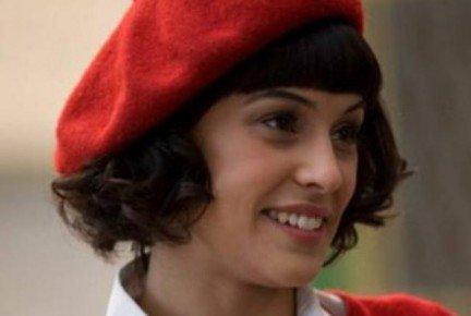 Alicia Peña Cabellero (Sara Casasnovas)