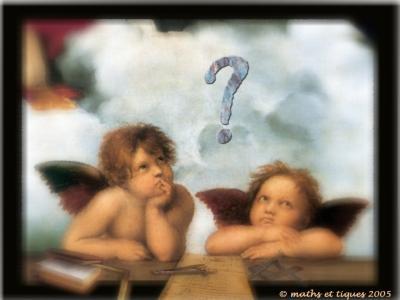 Religieusement mathématique