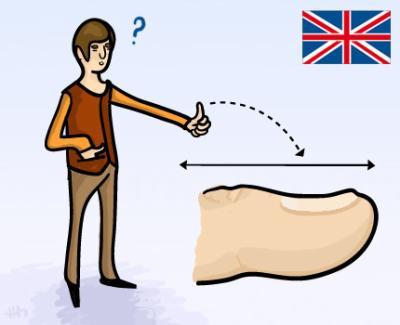 Les anglais