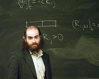 Le génie des Maths refuse un prix d'un million de dollars