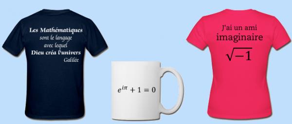 Shopping mathématique