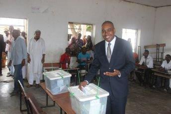 Elections dans le Mbadjini vues par les candidats
