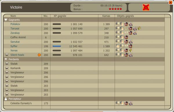 Up syffer 200 ! Explication Goultarminator