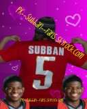 Photo de PK--Subban--Fans