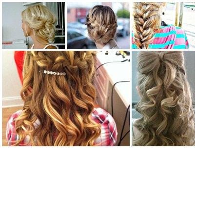 Les coiffures. #01