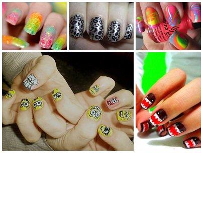 Nail Art. #04