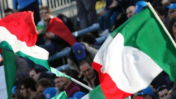 ____Soit fière de ce que tu es ____ Française avant tous mais Italienne et Basque dans le sang___