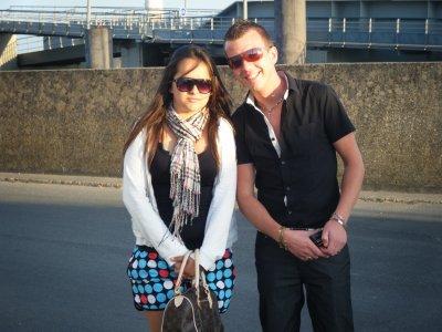 Moi & Mon Cousin <3
